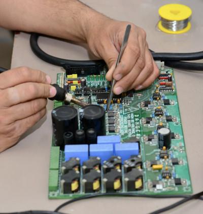 Britannia Test and Measurement Middlesbrough Test Meter Repairs Service